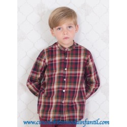Camisa EVE Children colección Ruby