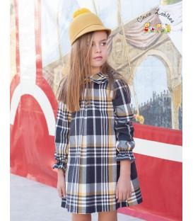 Vestido colección CASILDA de EVE Children