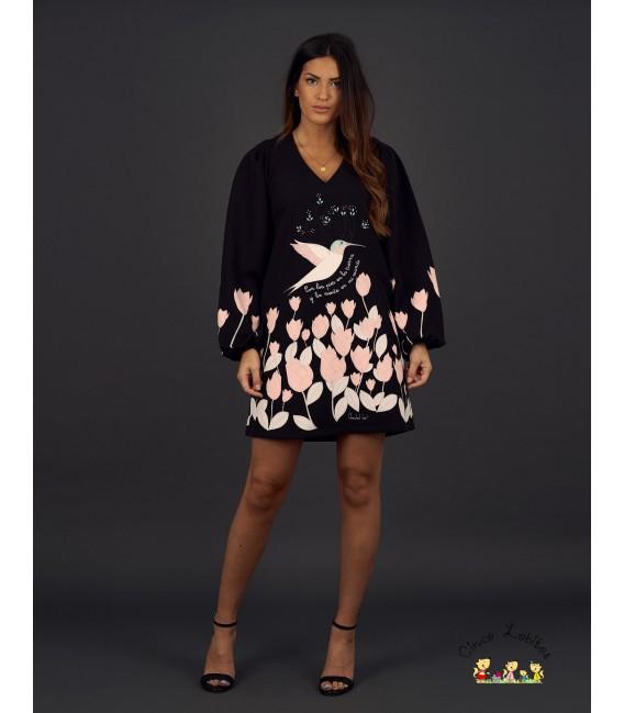 Vestido MAGNOLIA de Anabel Lee