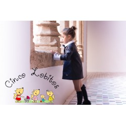 Vestido Ocean EVE Children