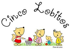 Cinco Lobitos Moda Infantil
